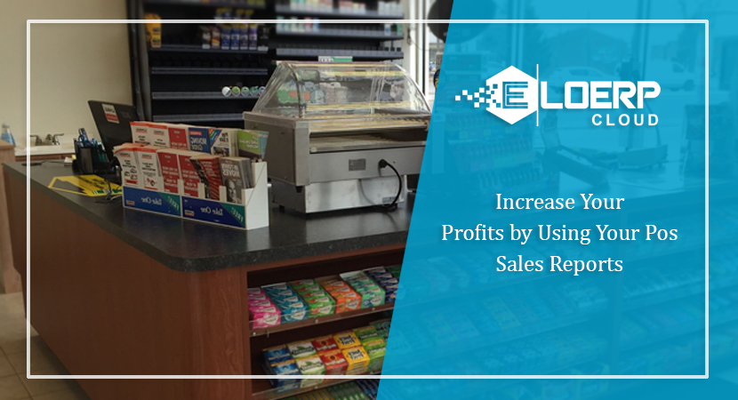 Point of Sale, POS, ERP, Enterprise Resource Planning Software